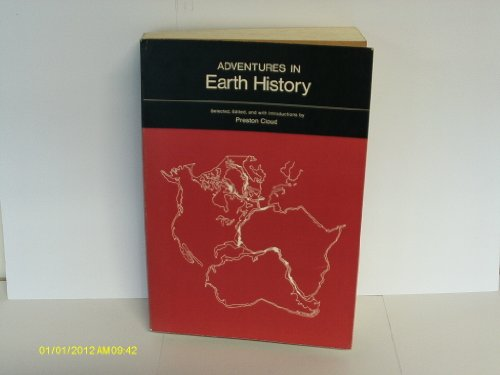 Adventures in Earth History
