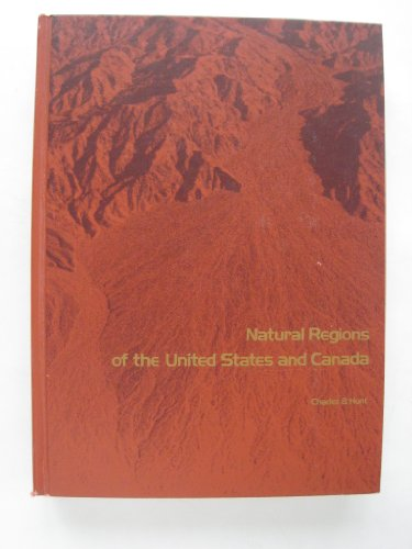 9780716702559: Natural Regions of the United States and Canada (A series of books in geology)