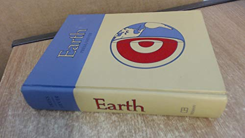 9780716702610: Earth (A series of books in geology)