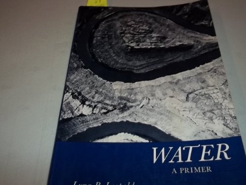 9780716702634: Water: A Primer