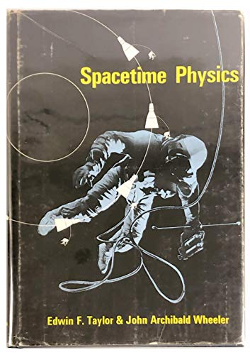 9780716703143: Spacetime Physics