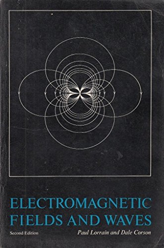 9780716703303: Electromagnetic Fields and Waves