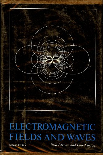 9780716703310: Electromagnetic Fields and Waves