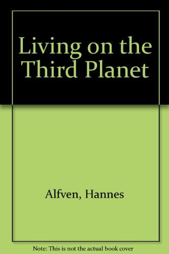 9780716703402: Living on the Third Planet (English and Swedish Edition)