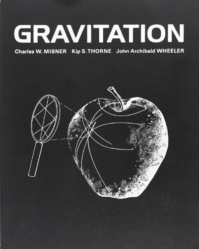 9780716703440: Gravitation (Physics Series)