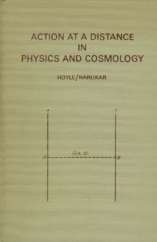 9780716703464: Action at a Distance in Physics and Cosmology