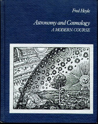 Astronomy and Cosmology : A Modern Course