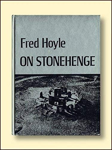 On Stonehenge (0716703645) by Hoyle; Hoyle, Fred