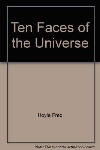 9780716703839: Ten Faces of the Universe