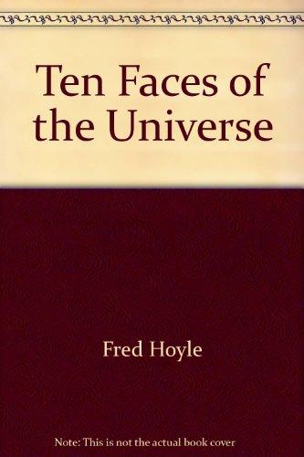 9780716703846: Ten faces of the universe