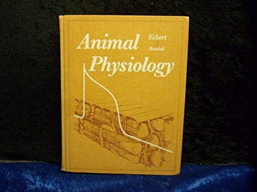 9780716705703: Animal Physiology (A Series of books in biology)