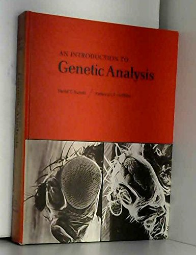9780716705741: An Introduction to Genetic Analysis