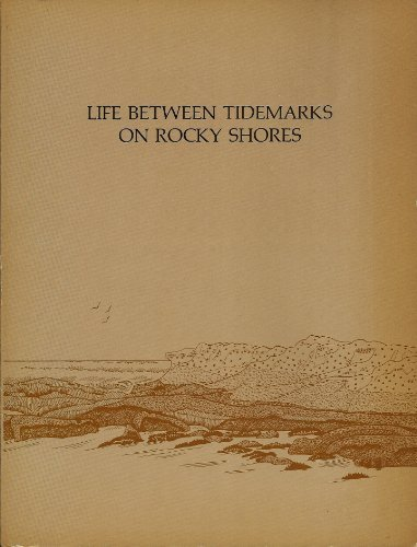 9780716706984: Life Between Tidemarks on Rocky Shores