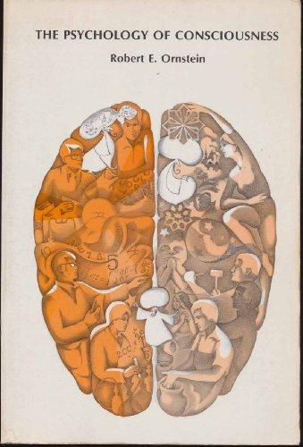 9780716707974: Psychology of Consciousness