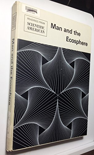 9780716709435: Man and the Ecosphere: Readings from