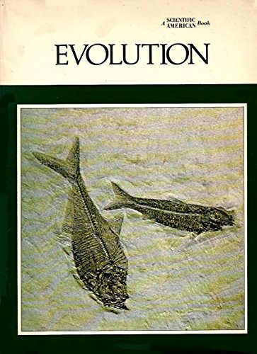 9780716710660: Evolution (Scientific American Library series)