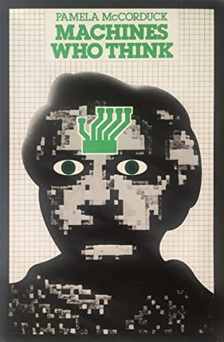 9780716710721: Machines Who Think