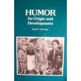 9780716710967: Humor, Its Origin and Development