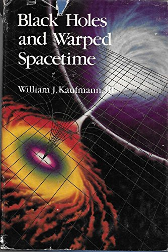 9780716711520: Black Holes and Warped Spacetime