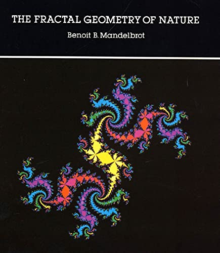 9780716711865: Fractal Geometry of Nature