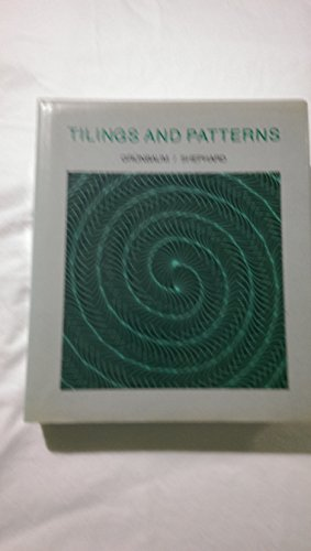 9780716711933: Tilings and Patterns: An Introduction