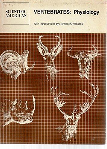 9780716711995: Vertebrate Physiology