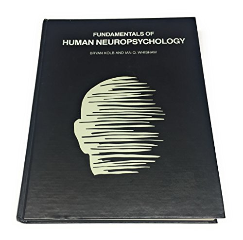 9780716712190: Fundamentals of Human Neuropsychology (A Series of books in psychology)