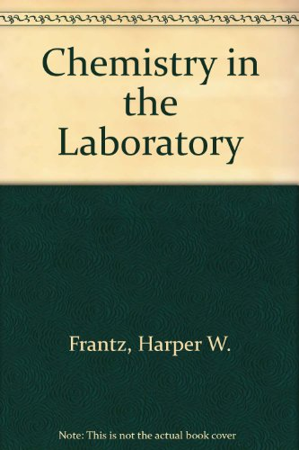 9780716712381: Chemistry in the Laboratory