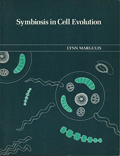 9780716712565: Symbiosis in Cell Evolution