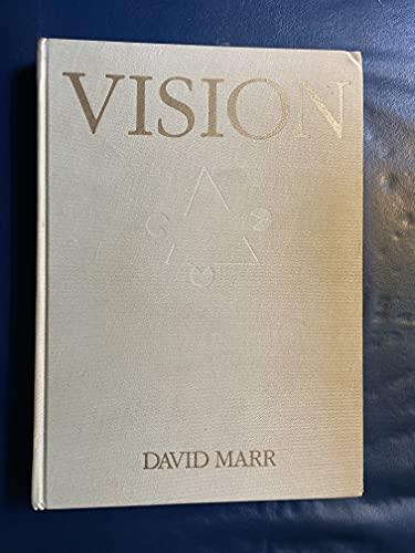9780716712848: Vision