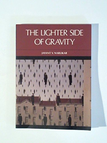 9780716713449: The Lighter Side of Gravity