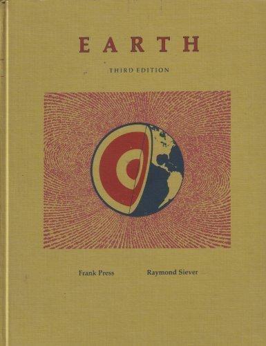 9780716713623: Earth