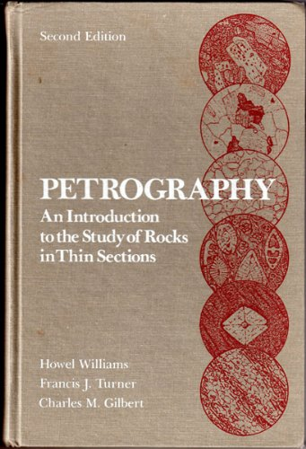 9780716713760: Petrography: An Introduction to the Study of Rocks in Thin Section