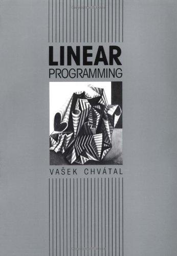 9780716715870: Linear Programming