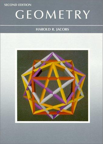 9780716717454: Geometry