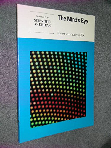 9780716717546: The Mind's Eye: Readings from Scientific American