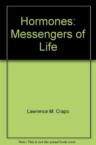 9780716717577: Hormones: Messengers of Life