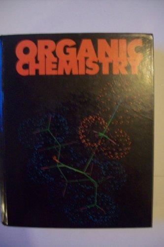 Organic Chemistry: K.Peter C. Vollhardt