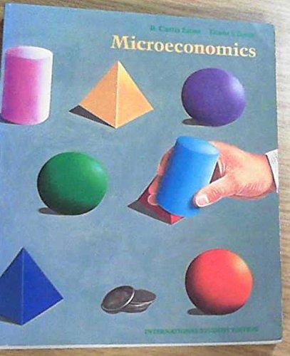 9780716718185: Microeconomics