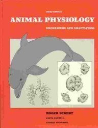 9780716718284: Animal Physiology: Mechanisms and Adaptations