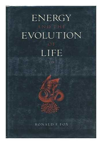 9780716718499: Energy and the Evolution of Life