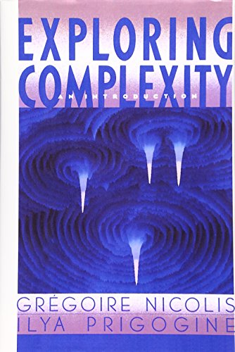 9780716718598: Exploring Complexity: An Introduction