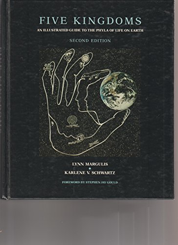 9780716718857: Five Kingdoms: Illustrated Guide to the Phyla of Life on Earth