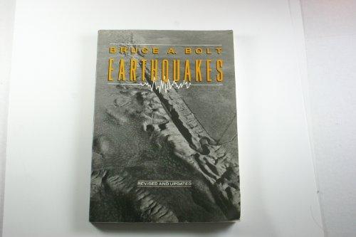 9780716719090: Earthquakes: A Primer