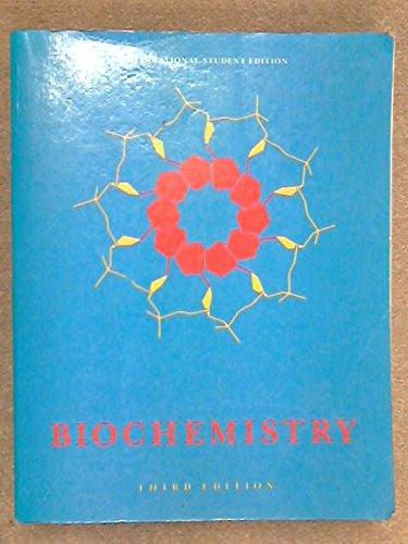 9780716719205: Biochemistry - Thrid Edition