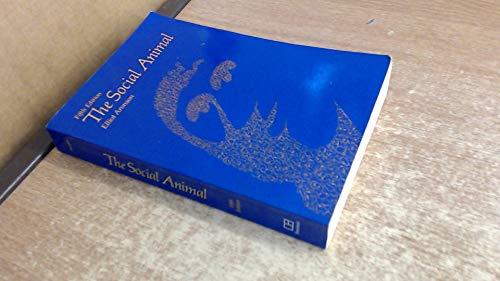 9780716719557: The Social Animal