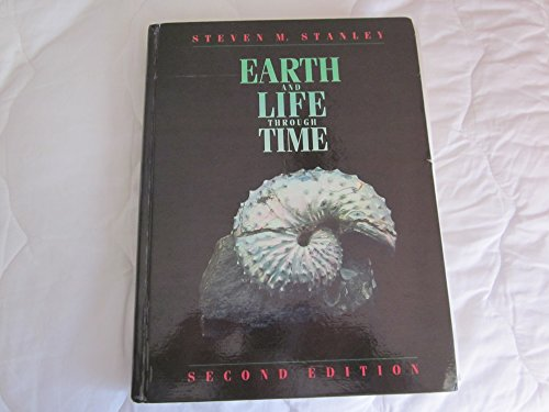 9780716719755: Earth and Life Through Time