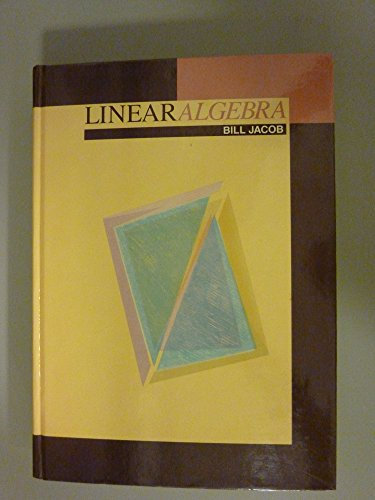 9780716720317: Linear Algebra (Series of Books in the Mathematical Sciences)