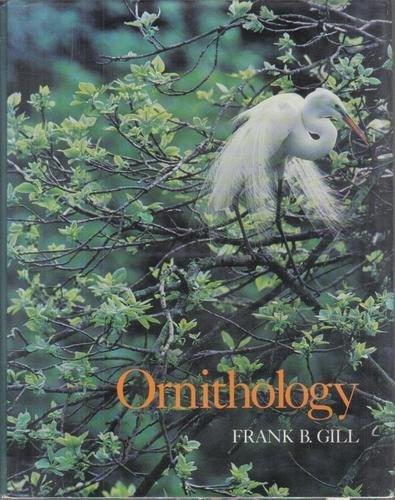 Ornithology: Frank B. Gill