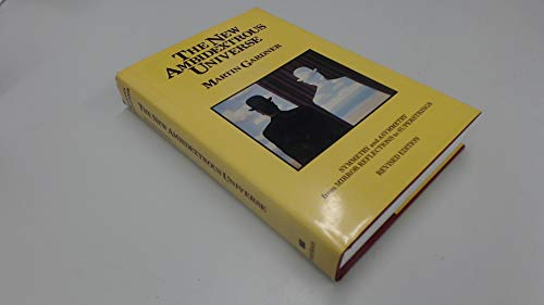 9780716720928: The New Ambidextrous Universe: Symmetry and Asymmetry from Mirror Reflections to Superstrings
